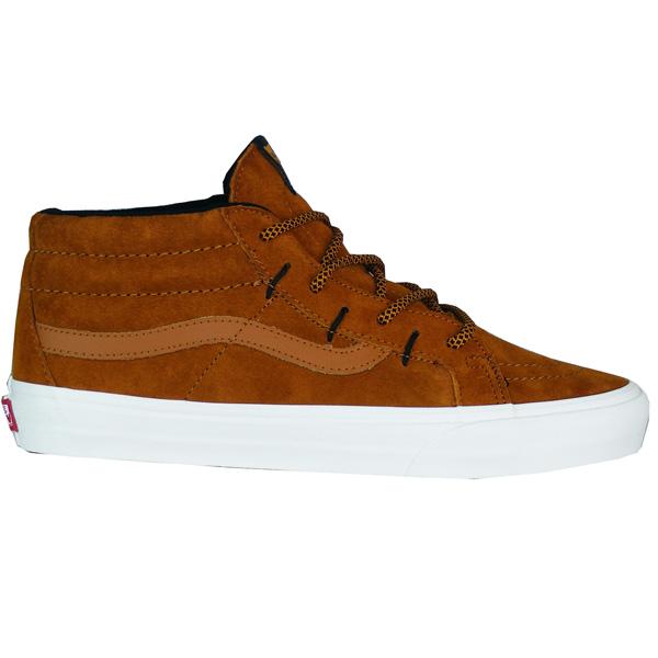 Vans SK8-Mid Reissue Herren Skateboarding Schuhe