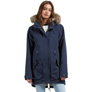 Volcom Less Is More Damen Winterjacke Parka