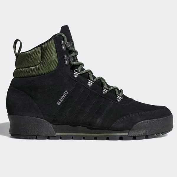 aktuelle Adidas Jake Boot 2.0 Originals Winterschuhe