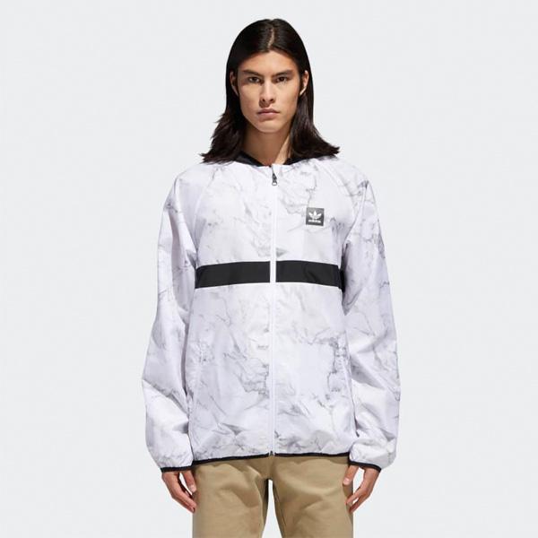 Adidas Originals Marble Packable Herren Windbreaker
