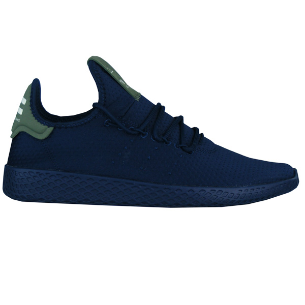 Adidas Pharrell Williams Tennis Human Originals Primeknit Lifestyle Schuhe