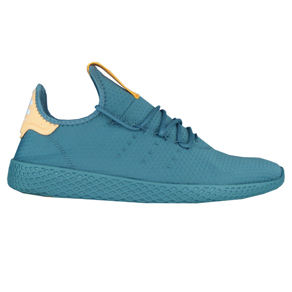 Adidas Pharrell Williams Tennis Human Originals Primeknit Lifestyle Herren Schuhe