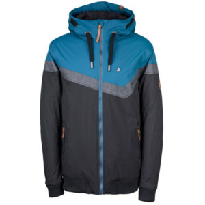 modische Alive and Kickin Jack Herren Winterjacke