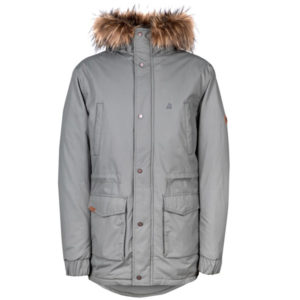 Alive and Kickin Ron Herren Winterjacke
