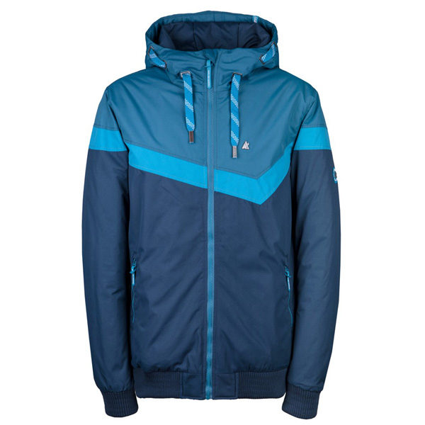 Alive and Kickin Jack Herren Winterjacke