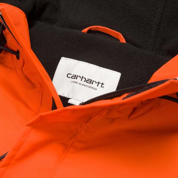 Carhartt WIP Nimbus Winter Damen orange