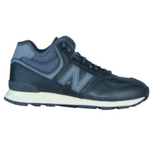 New Balance MH 574 OAA Herren Leder Running Laufschuhe