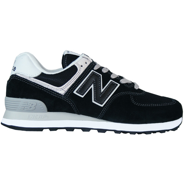 new balance ml574 grey damen