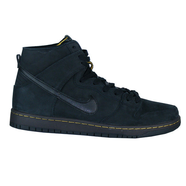 Nike SB Zoom Dunk High Deconstructed Premium Herren Winterschuhe Boots