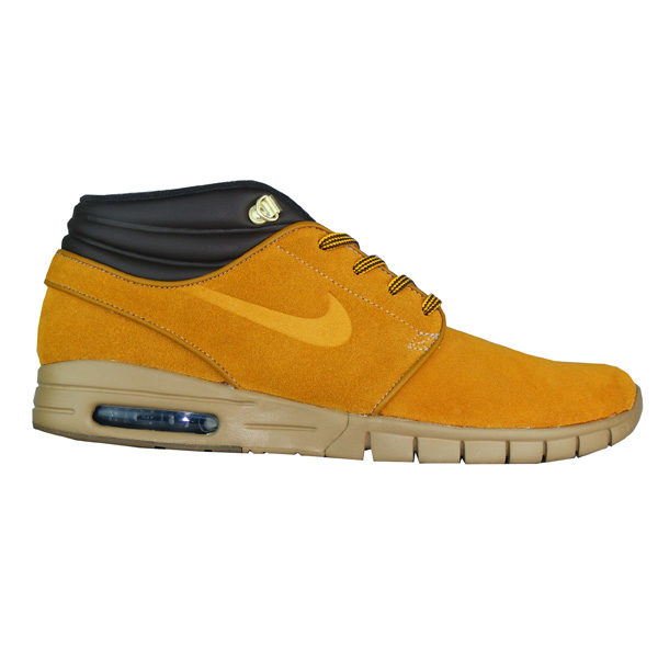 Nike SB Stefan Janoski Max Premium Mid Herren Winterschuhe Boots