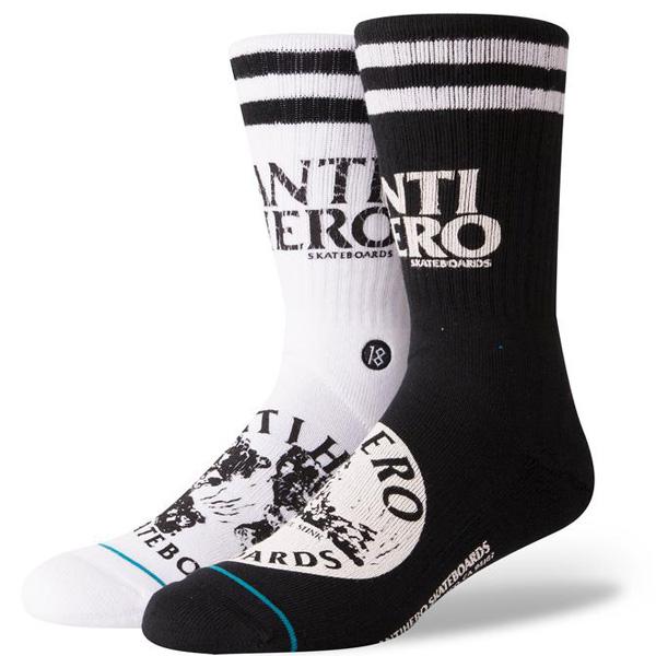 Stance AntiHero Herren Socken