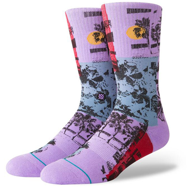 Stance Habana Herren Socken