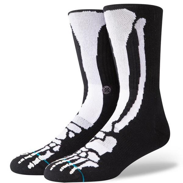 Stance Bones 2 Herren Socken