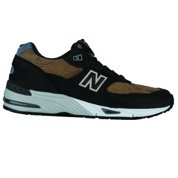 New Balance M991 DBT Men's Premium Lauf- Herrenschuhe Made in US
