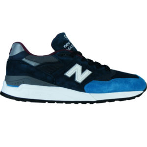 New Balance M998 TCA Mode und Lifestyle Lauf- Herrenschuhe Made in US