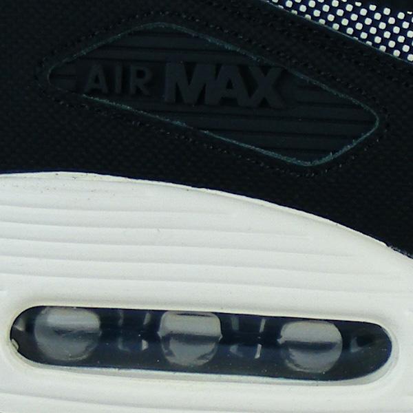 Sichtbares Max Air Element im Fersenbereich für Dämpfung mit geringem Gewicht