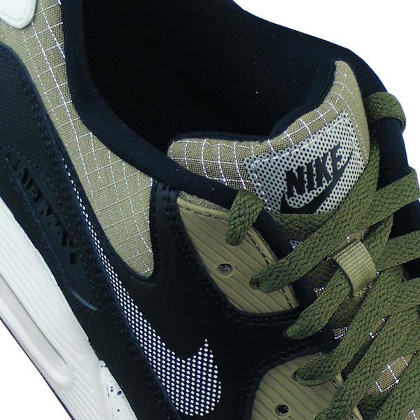 Nike Premium 90 Winterschuhe grünschwarz Max Herren Air DHIWE2Y9