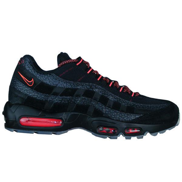 premium selection fbc6e eec65 Nike Air Max 95 Schuhe Herren Sneaker
