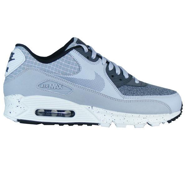 Nike Air Max 90 Premium Herren Winterschuhe