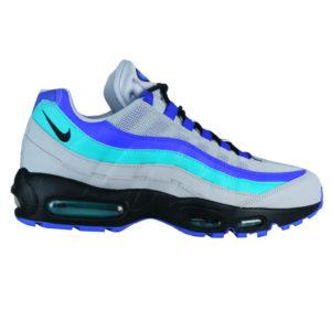 Nike Air Max 95 OG Herren Sneaker Laufschuhe