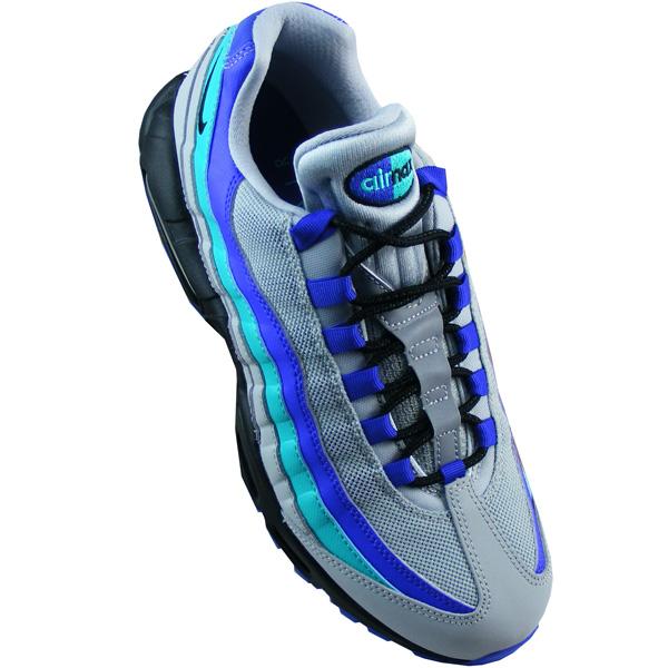 Nike Air Max 95 OG Sneaker grau