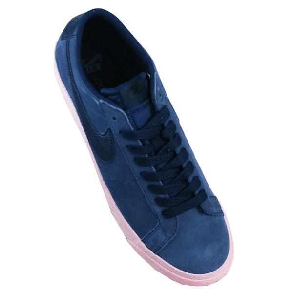 Zoom 5jrsc3aq4l Nike Sneaker Herren Low Blazer Blau Sb E2DHI9