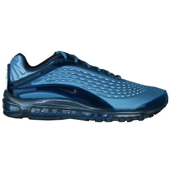 Nike Air Max 97 Deluxe Schuhe Herren blau