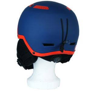IN-Mold Helm mit geringem Gewicht und einer schlanken Form