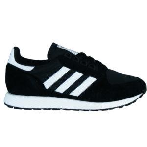 Adidas Forest Grove Herren Sneaker Laufschuhe