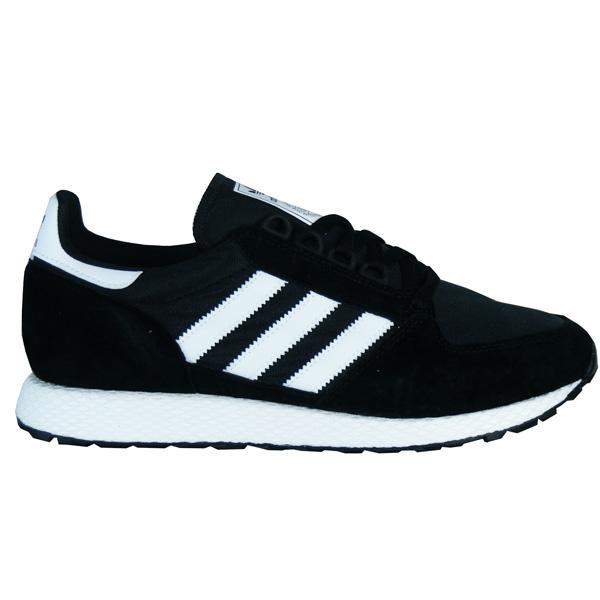 0788d6159b3ad4 Adidas Forest Grove Herren Sneaker Laufschuhe. Adidas Forest Grove Herren  Sneaker Laufschuhe