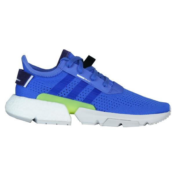 the latest 4daf2 d8f70 Adidas Pod-S3.1 Boost Schuhe Herren blau
