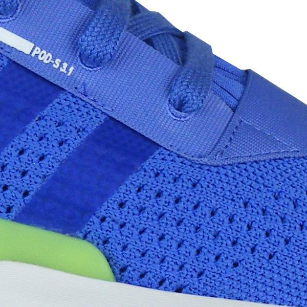 Obermaterial: Knit Material / Mesh
