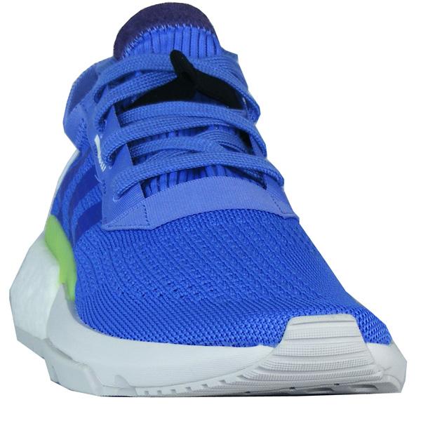 Adidas Pod S3.1 Boost Schuhe Herren blau