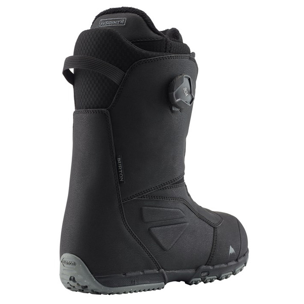 Total Comfort Construction, Snow-Proof Internal Gusset