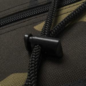 Rückseitentasche mit Reißverschluss