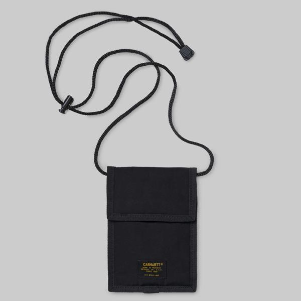 Carhartt Military Neck Pouch Brusttasche