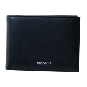 Carhartt WIP Rock It Wallet Geldbörse schwarz