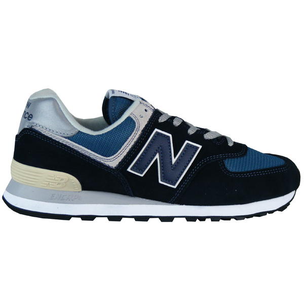 New Balance ML574 ESS Classic Sport Herrenschuhe