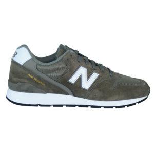 New Balance MRL996 PT REVLite Wildleder Schuhe