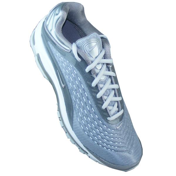 Nike Air Max Deluxe Sneaker Herren grau