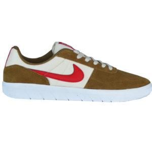 Nike SB Team Classic Herren Skater Schuhe