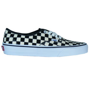 Vans Authentic Herren Skateboarding Retro Sneaker
