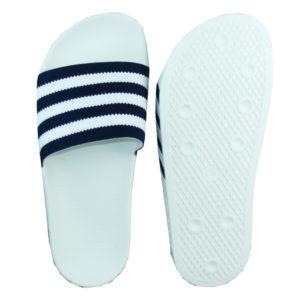 weiches geformtes Fußbett für mehr Komfort