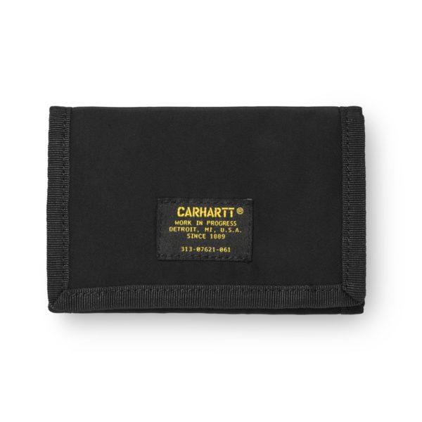 Carhartt WIP Ashton Wallet Geldbörse