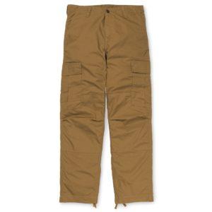 Carhartt WIP Regular Cargo Pant Hose 2019 braun