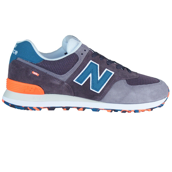 New Balance ML574 UJB Running Classics Herrenschuhe 2019