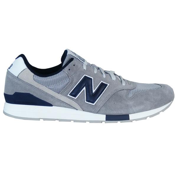 New Balance MRL996 WG REVLite Wildleder Schuhe