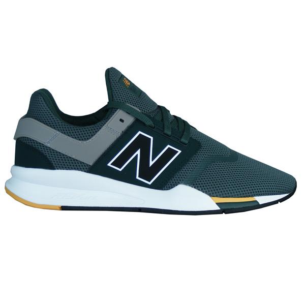 New Balance MS 247 FA Tritium Schuhe Herren grün ...