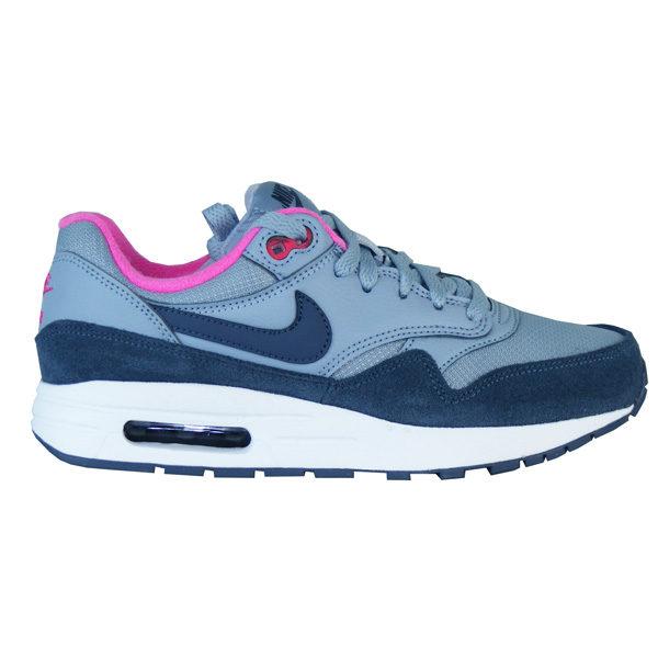 Nike Air Max 1 Sneaker Damen grau