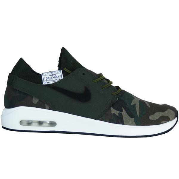 Nike SB Air Max Janoski Premium Herrenschuhe